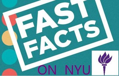 美国纽约大学特别招生计划